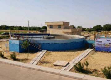 220 Wastewater Treatment Plants Operational Nationwide