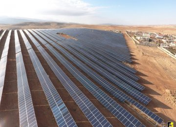 Iran: Renewables in Expansion Mode
