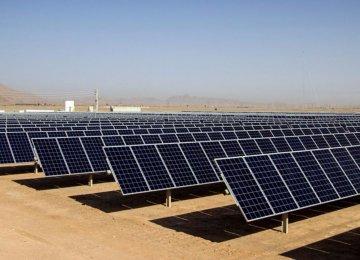 Satba, Tavanir Ordered to Stop Purchasing Green Power