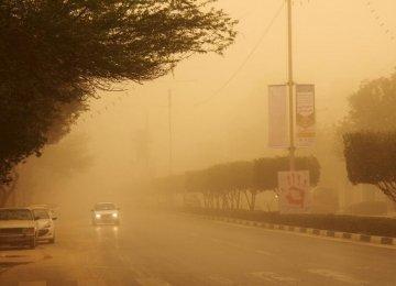 DoE Spent $500m on Battling Sandstorms