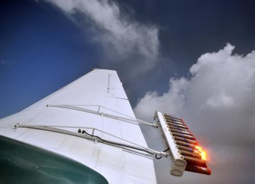 Cloud Seeding Planned in 7 Provinces