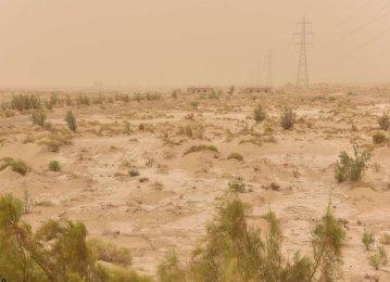 Sistan-Baluchestan Dams Have 22% Water