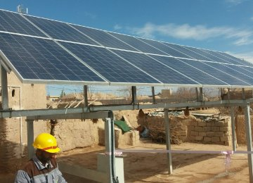 Kerman Solar Energy Program Expands