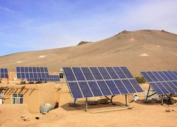 Loans for Rooftop Photovoltaic Systems in Rural Households