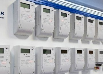 Electricity Meters on the Rise