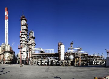 Isfahan Refinery Opens Sulfur Granulation Unit