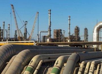 Nationwide Oil, Derivatives Supply at 100 Billion Liters
