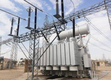 Power Facilities Match Generation