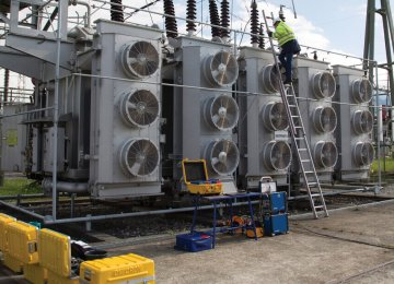 Utilities Face Challenges of Maintaining Transformers