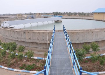 60 Wastewater Plants Under Construction