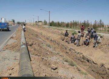 101 Villages in Kerman Get Potable Water