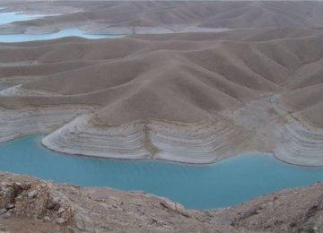 Iran's Escalating Water Crisis Worsened by Neighboring States