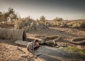 No Respite for Sistan-Baluchestan Despite High Precipitation