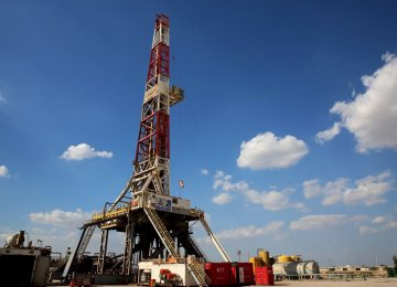 NIDC to Drill 10 More Wells in Khuzestan