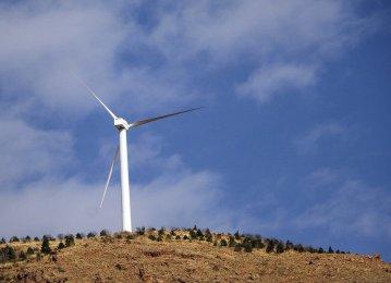 $70m Invested in Baluchestan Wind Farm