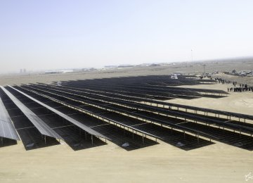 70 Yazd Electricity Projects Ready