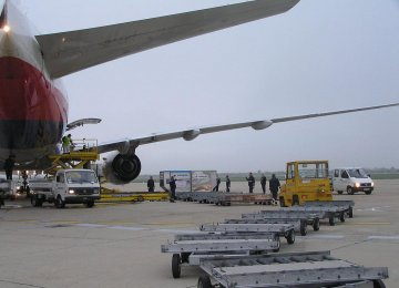 Over €81m Worth of Airport Equipment Purchased  Post JCPOA