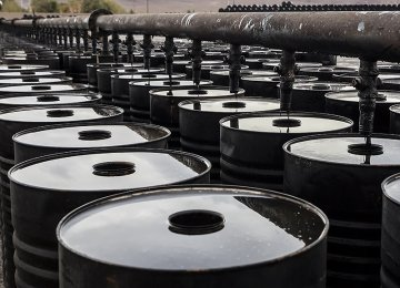 Bitumen Exports in Jeopardy