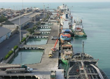Exports From Bushehr Hit $15b