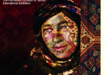 Tehran to Host Handmade Carpet Expo
