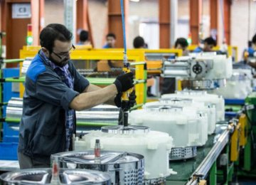 20% Rise in Industrial Permits