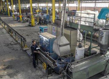 Industrial Permits Register Growth