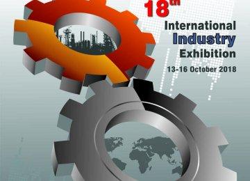 Tehran to Host 'IINEX 2018'  in October