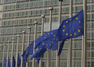 Iran's Non-Oil Trade With EU Dips