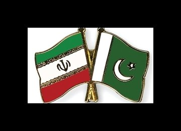 Tehran-Islamabad Trade Value Grows 13.5%