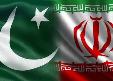 Trade With Pakistan  Rises 23%
