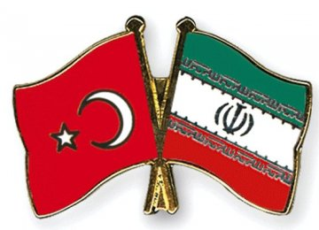 Trade With Turkey Tops 20%