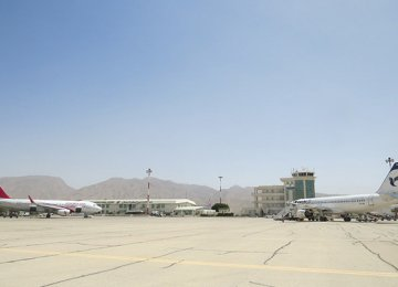 Larestan Airport to Operate Flights to Muscat