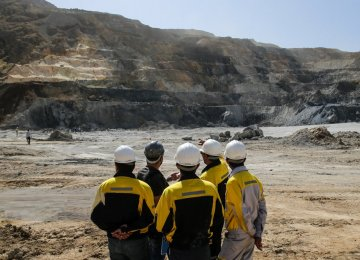 'Turning Point' in Private Investments on Mining Projects