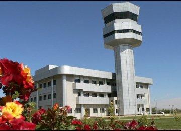 Terminal for Shiraz Int'l Flights Under Construction