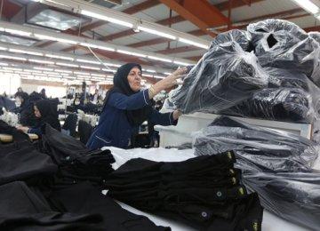 Textile, Apparel  Earn $970m