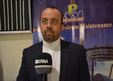 Baghdad to Host Iranian Marketing Center