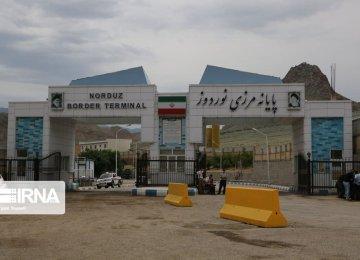 14,000 Iranians Travel to Armenia for Vaccine