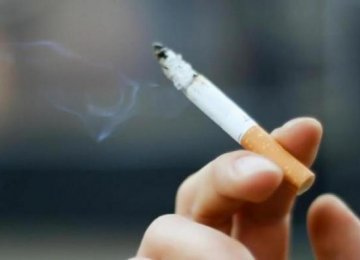 Iranians spend up to 80 billion rials ($1.77 million) on smoking daily.