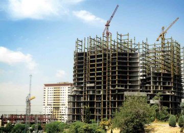 Construction Sector Expands 5.4 Percent in 2nd Quarter
