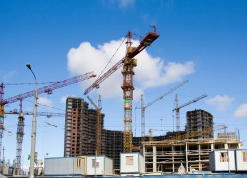 38% Decrease in H1 Tehran Home Construction Permits
