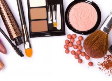 IRICA Raises Cosmetics Import Tariff to 26%