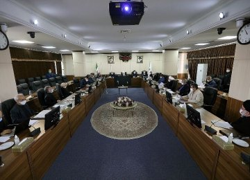 Expediency Council Approves Formation of 7 FTZs, 13 SEZs