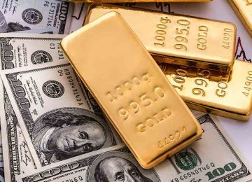 IRICA: Gold, Forex Imports Not Smuggling