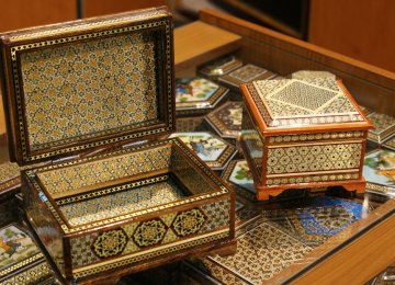 Handicrafts Exports Exceed $530 Million