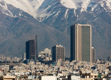 Tehran Monthly Home Deals Up 134%