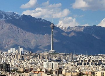 Tehran Home Sales Dip 59% as  Prices Increase 104% YOY