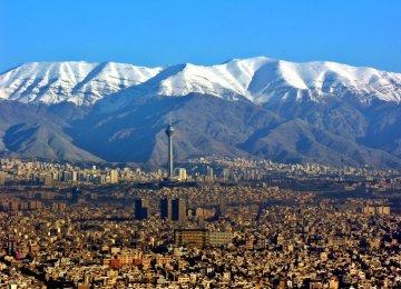 Tehran Average Home Prices Up 69%
