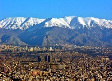Tehran Housing Inflation Up 100%