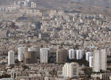 Tehran Housing Inflation Tops 68%