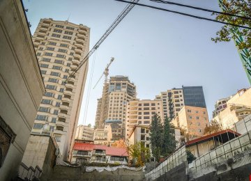 Housing PMI Drops in Fourth Fiscal Month